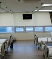 4층 병실