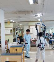 6층 운동치료실