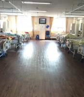 넓은 병실